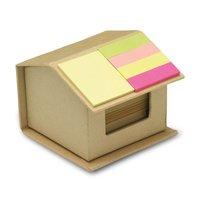 RECYCLOPAD Notizzettelbox