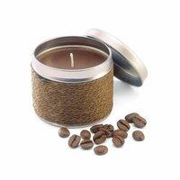 DELICIOUS Kerze mit Kaffeeduft