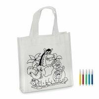 SHOOPIE Kinder Shopping Tasche