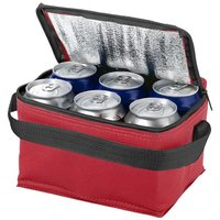 Spectrum Kühltasche für 6 Dosen