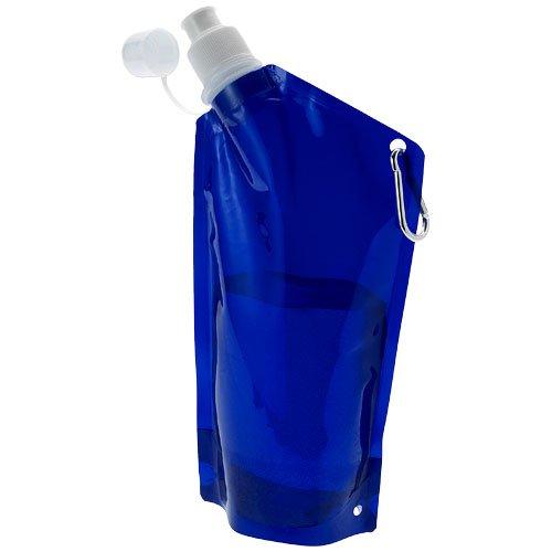 Cabo 600 ml Wasserbeutel mit Karabiner