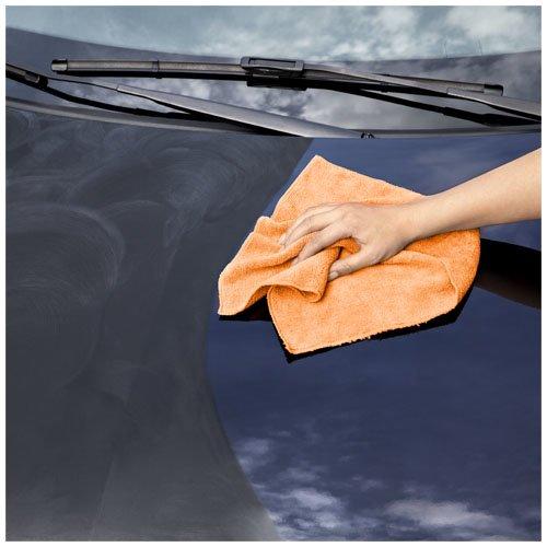 Diamond Auto Reinigungstuch und Beutel