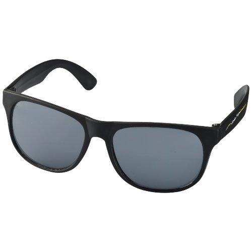 Ansicht 3 von Retro Sonnenbrille