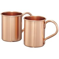Moscow Mule 415 ml Becherset