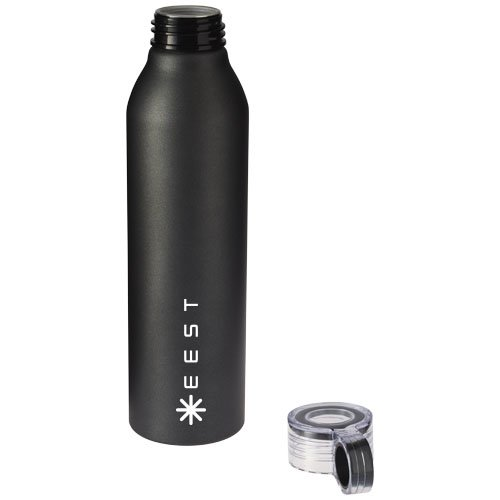 Grom 650 ml Aluminium Sportflasche