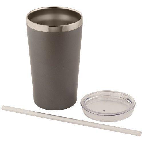 Thor 475 ml Kupfer-Vakuum Isolierbecher
