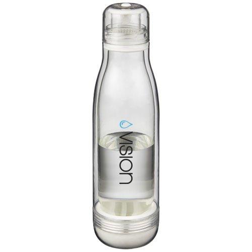 Ansicht 2 von Spirit 500 ml Tritan™ Sportflasche mit Glaseinsatz