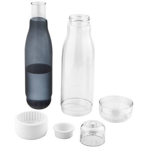Spirit 500 ml Tritan™ Sportflasche mit Glaseinsatz