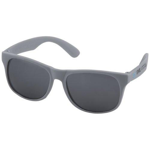 Ansicht 2 von Retro Sonnenbrille