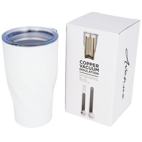 Hugo 470 ml Kupfer-Vakuum Isolierbecher