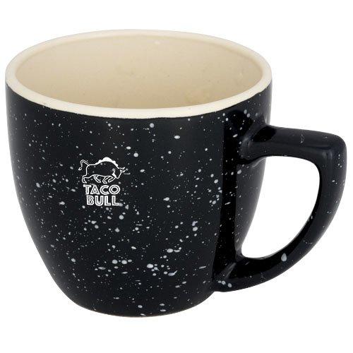 Sussix 325 ml gesprenkelte Tasse