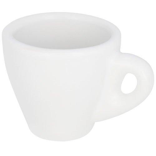 Perk 80 ml weiße Espresso-Tasse
