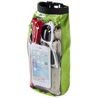 Tourist 2 l wasserdichte Outdoor-Tasche mit Telefonhülle
