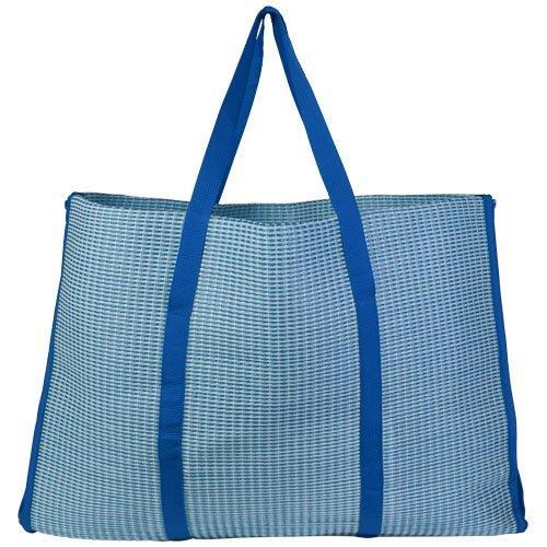Ansicht 4 von Bonbini Zusammenfaltbare Strandmatte mit Tasche