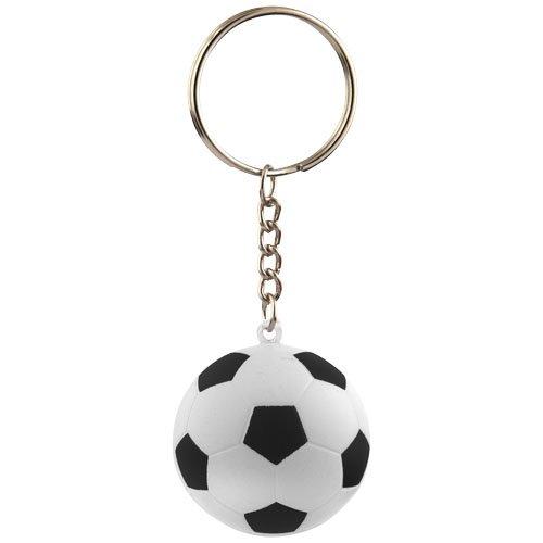 Ansicht 4 von Striker Fußball Schlüsselanhänger