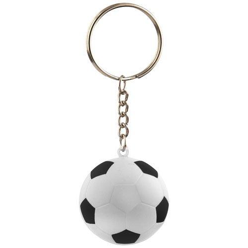 Ansicht 3 von Striker Fußball Schlüsselanhänger
