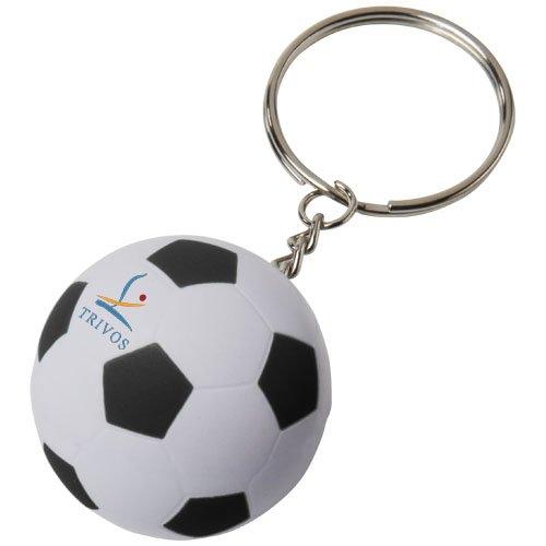 Ansicht 2 von Striker Fußball Schlüsselanhänger