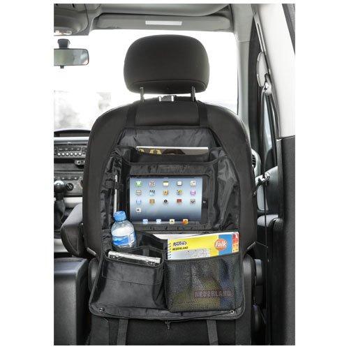 Ansicht 3 von Rücksitz Organiser mit iPad Fach