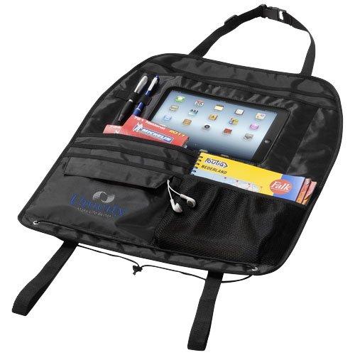 Ansicht 2 von Rücksitz Organiser mit iPad Fach
