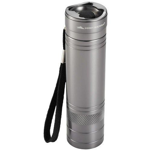 Flaschenöffner Taschenlampe