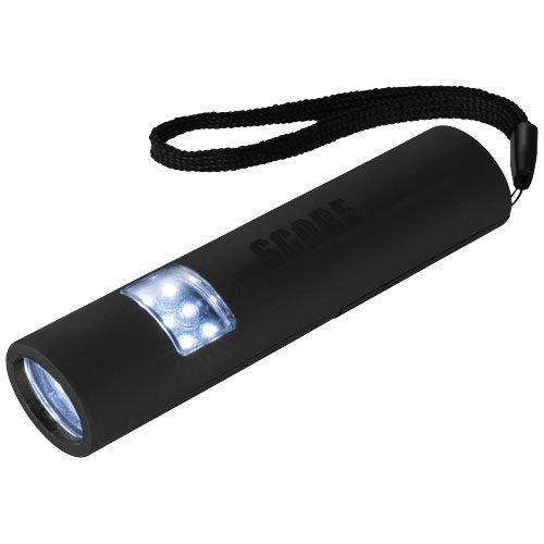 Ansicht 2 von Mini Grip LED Taschenlampe