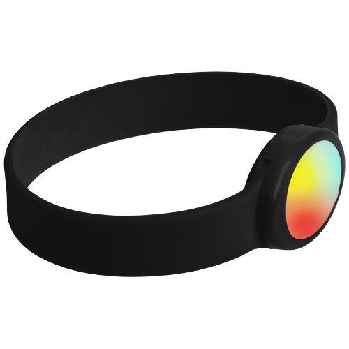 Tico Multi Color LED Armband
