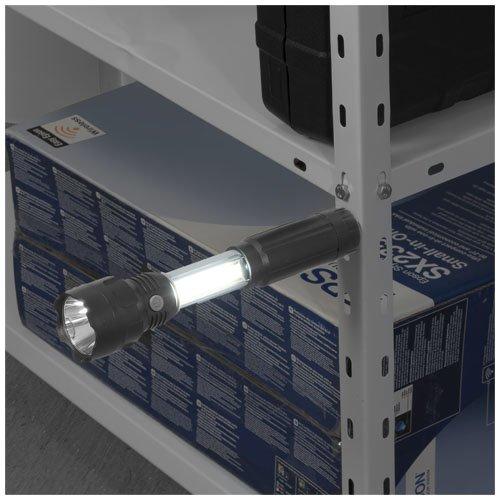 Ansicht 6 von COB-Arbeitslicht mit Magnet