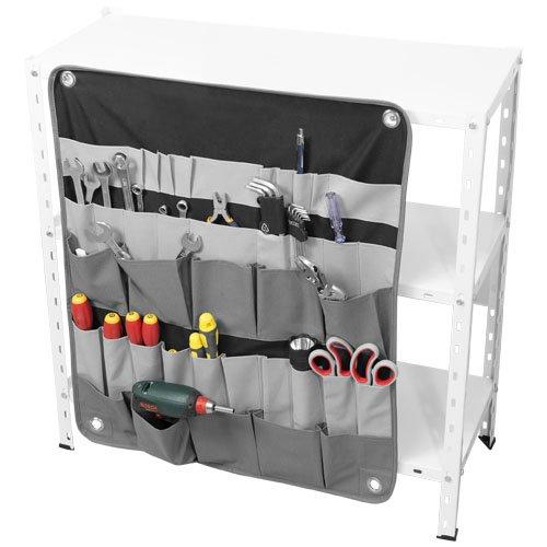 Ansicht 4 von Werkzeug-Organizer zum Aufhängen