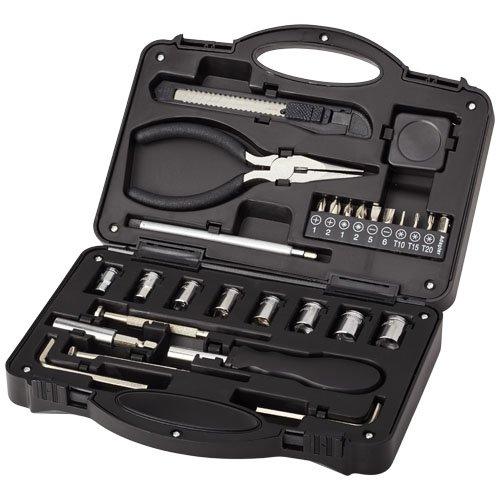 28 teiliges Werkzeugset