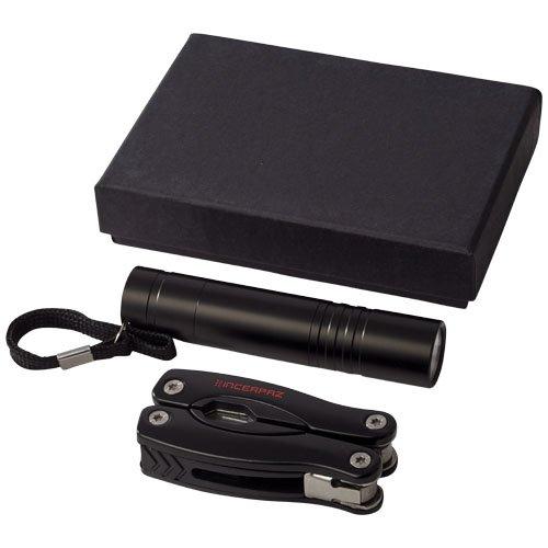 Ansicht 2 von Scout Set Multifunktionswerkzeug und Taschenlampe