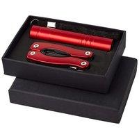 Scout Set Multifunktionswerkzeug und Taschenlampe