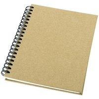 Mendel A6 Notizbuch mit Spiralbindung