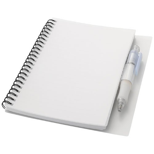 Hyatt A5 Notizbuch mit Spiralbindung