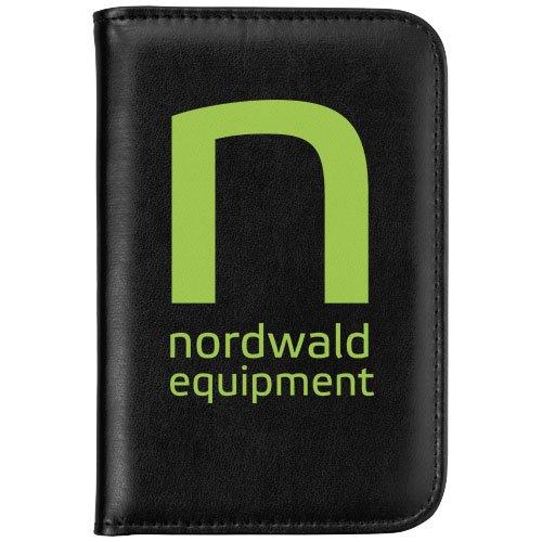 Ansicht 3 von Smarti Taschenrechner mit A6 Notizbuch
