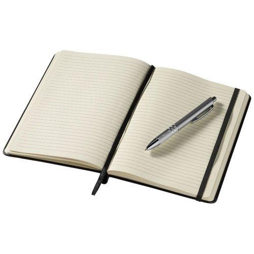 Ansicht 4 von Panama A5 Notizbuch und Stift