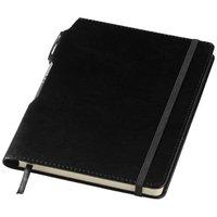 Panama A5 Notizbuch und Stift