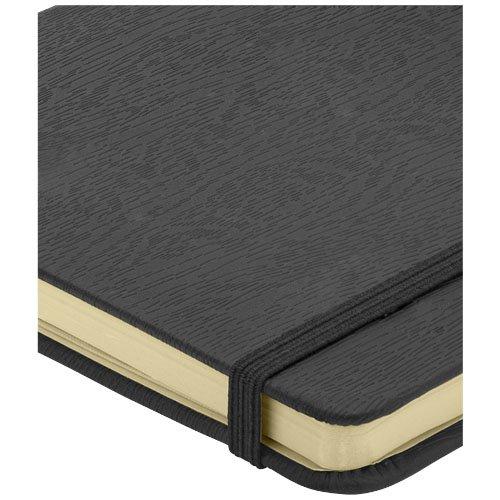 Wood Look A5 Notizbuch