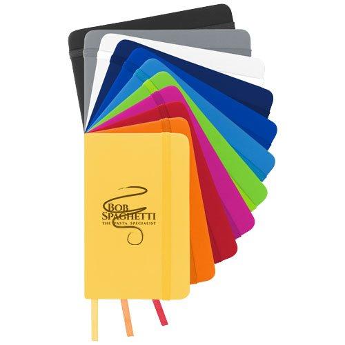Spectrum A6 Notizbuch