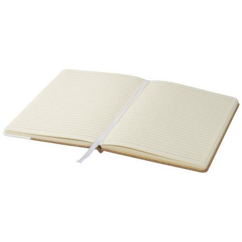Kork A5 Notizbuch