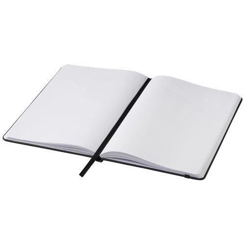 Spectrum A5 Notizbuch - blanko