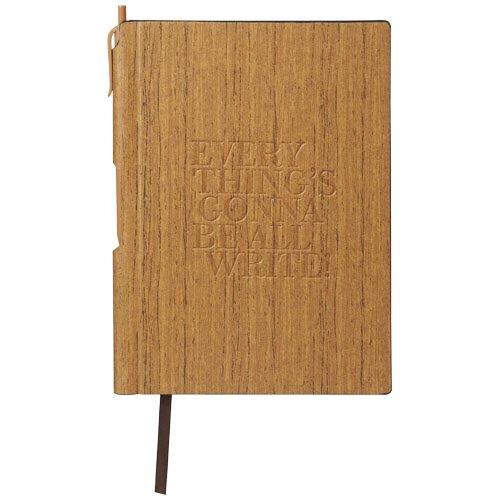 Bardi A5 Notizblock mit Stift