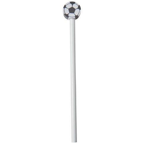 Goal Fußball Bleistift