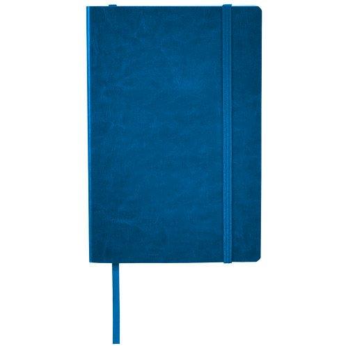 Robusta A5 Lederimitat Notizbuch