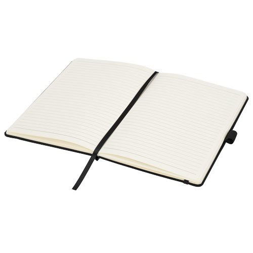 Suede A5 Notizbuch