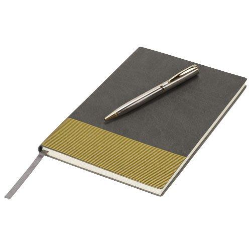 Midas A5 Notizbuch & Stift Set
