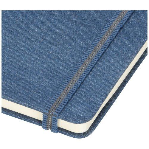 Jeans A5 Notizbuch