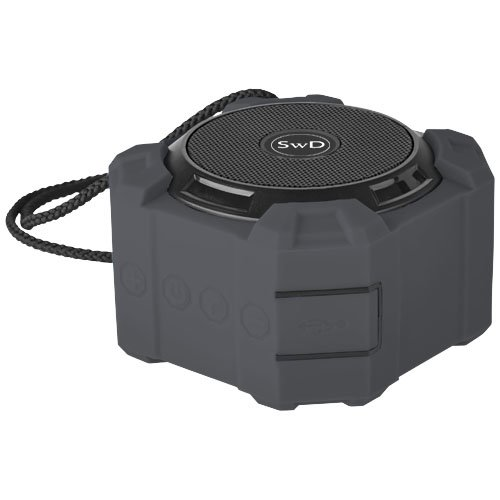 Ansicht 2 von Cube Outdoor Bluetooth® Lautsprecher