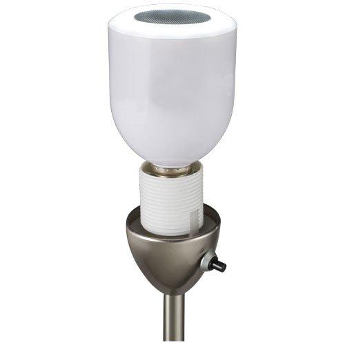 Ansicht 5 von Zeus LED Glühbirne mit Bluetooth® Lautsprecher