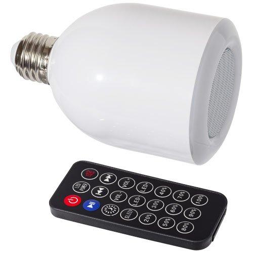 Ansicht 6 von Zeus LED Glühbirne mit Bluetooth® Lautsprecher