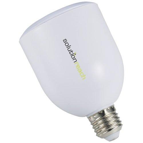 Ansicht 2 von Zeus LED Glühbirne mit Bluetooth® Lautsprecher